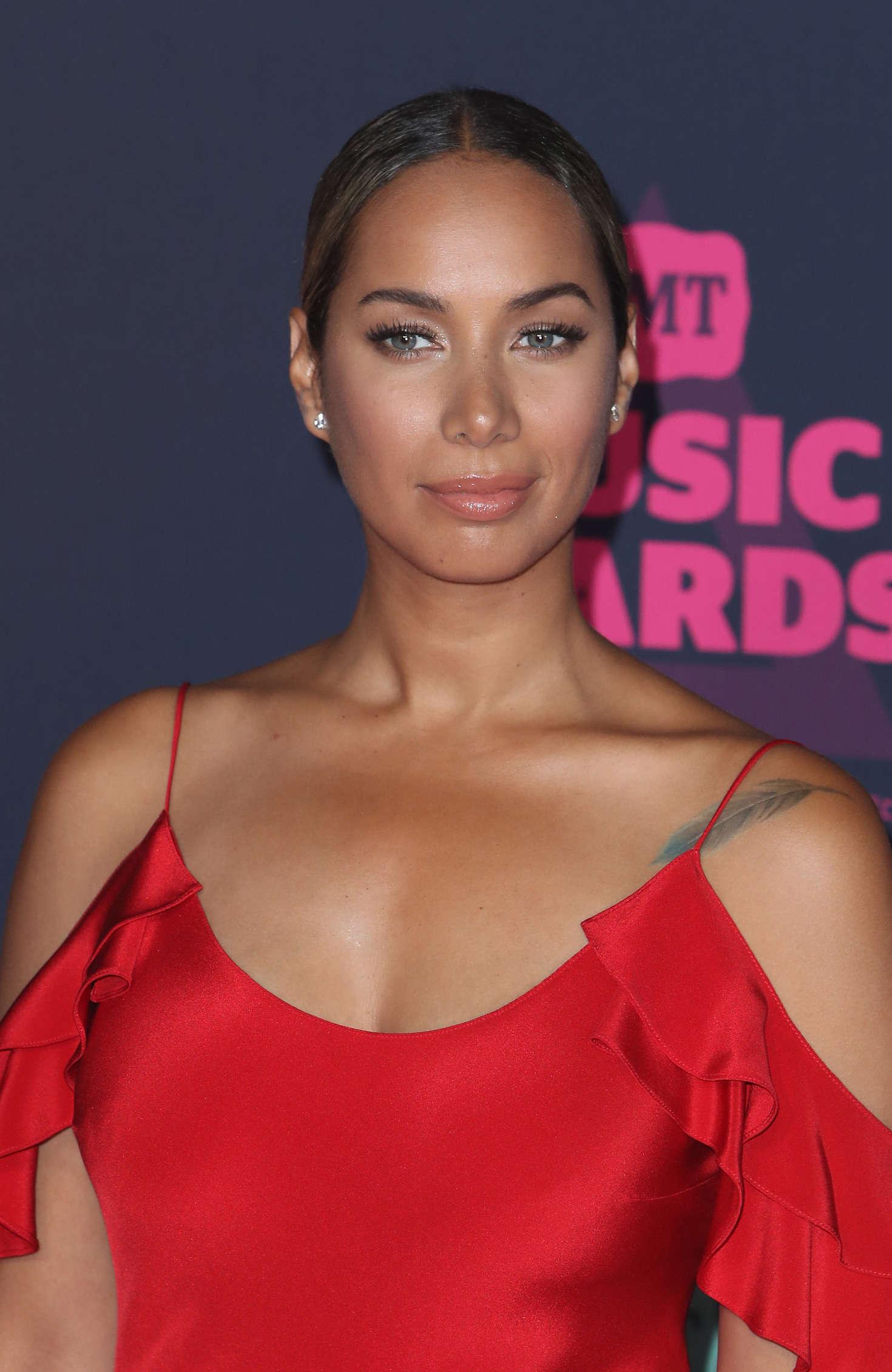 Leona Lewis - CMT Music Awards 2016 in Nashville