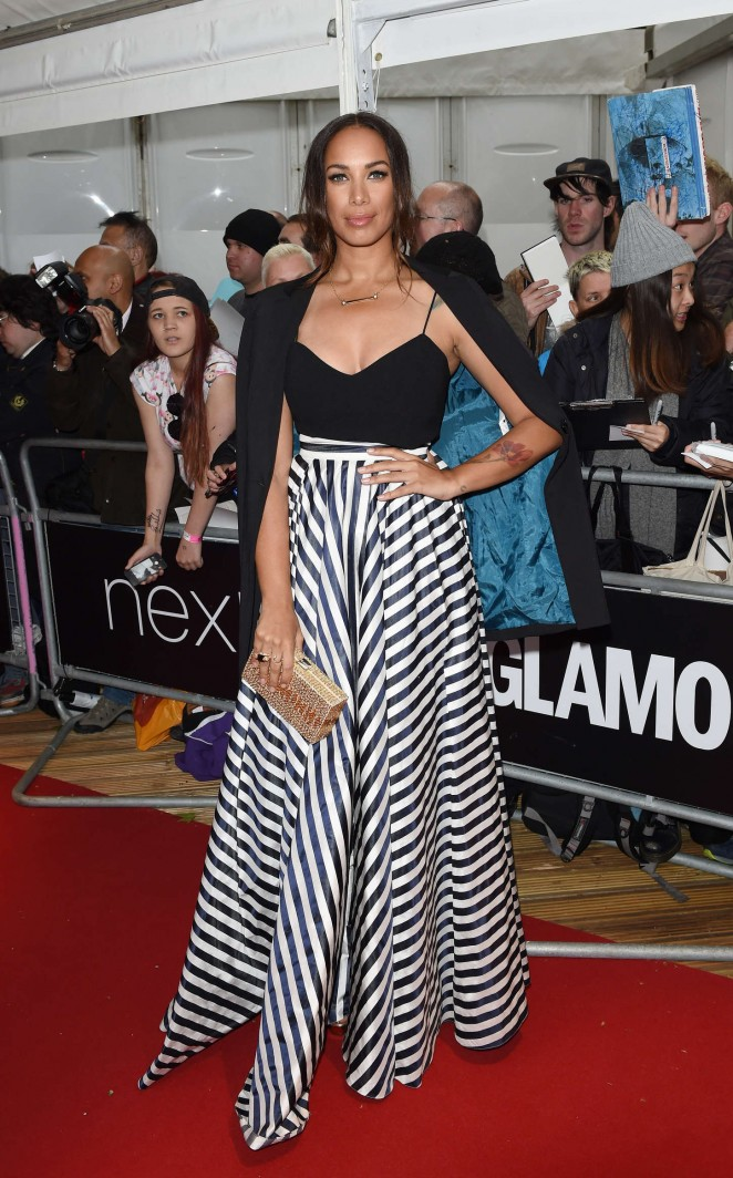 Leona Lewis - 2015 Glamour Women Of The Year Awards in London