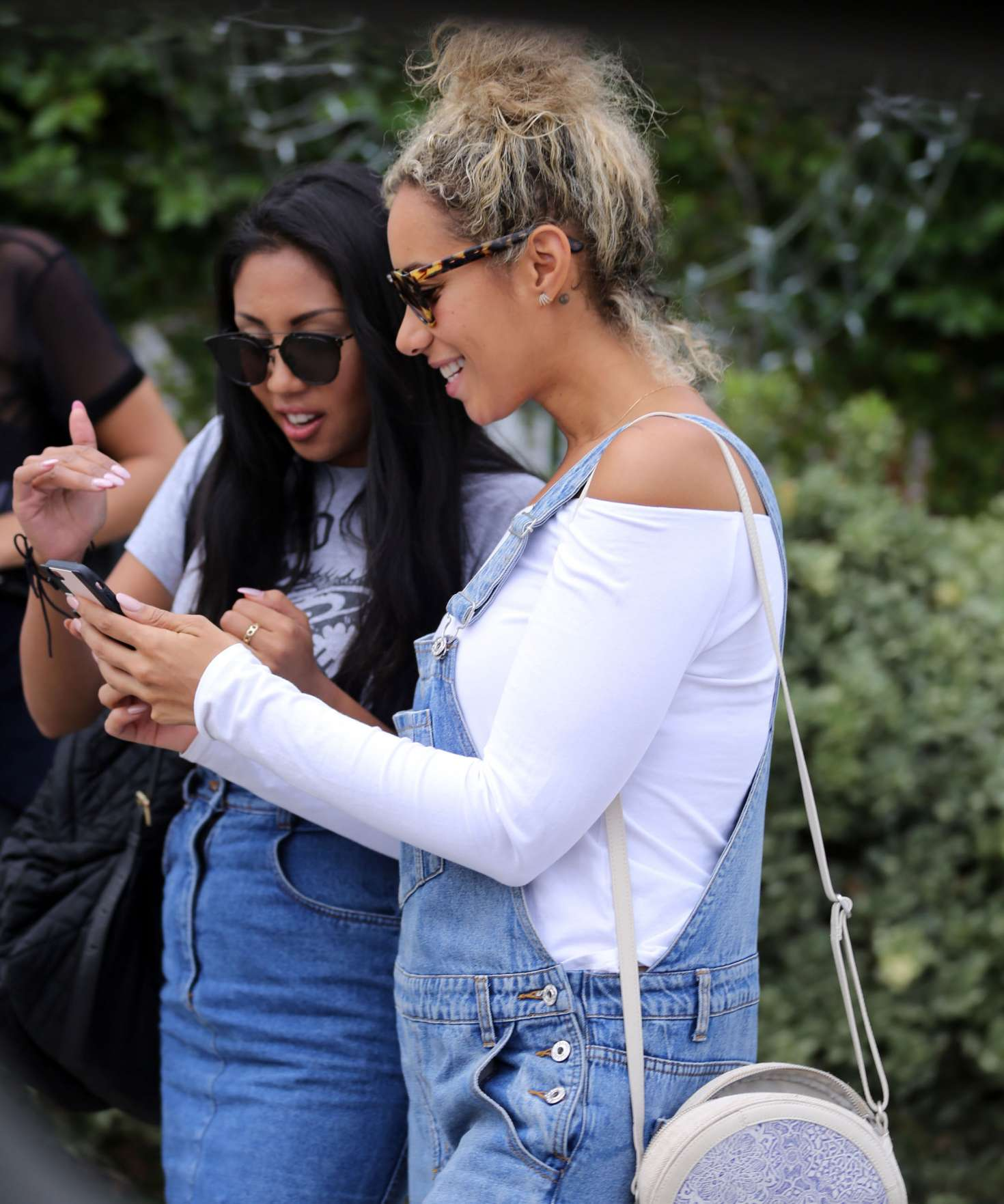 Leona Lewis 2016 : Leona Lewis out shopping in Los Angeles -07
