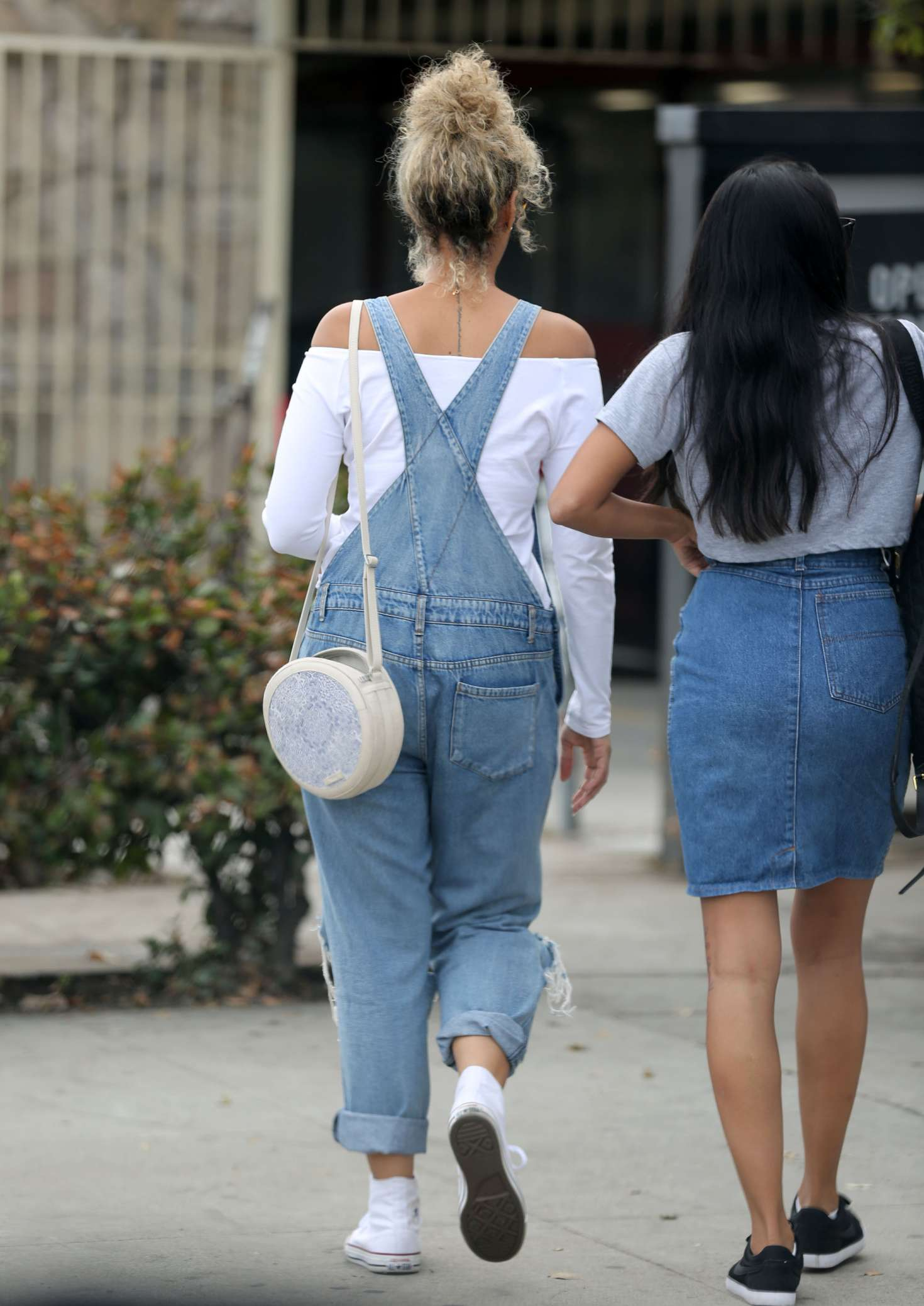 Leona Lewis 2016 : Leona Lewis out shopping in Los Angeles -21