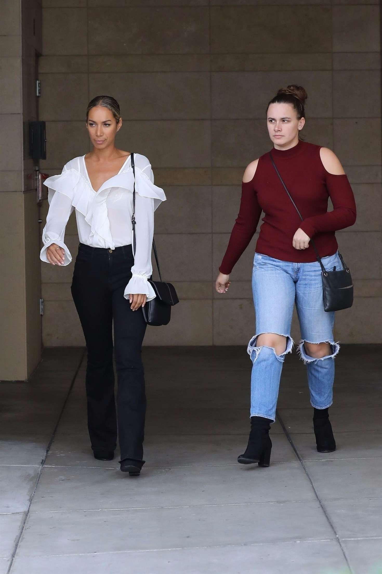 Leona Lewis 2017 : Leona Lewis: Shopping in Beverly Hills -15