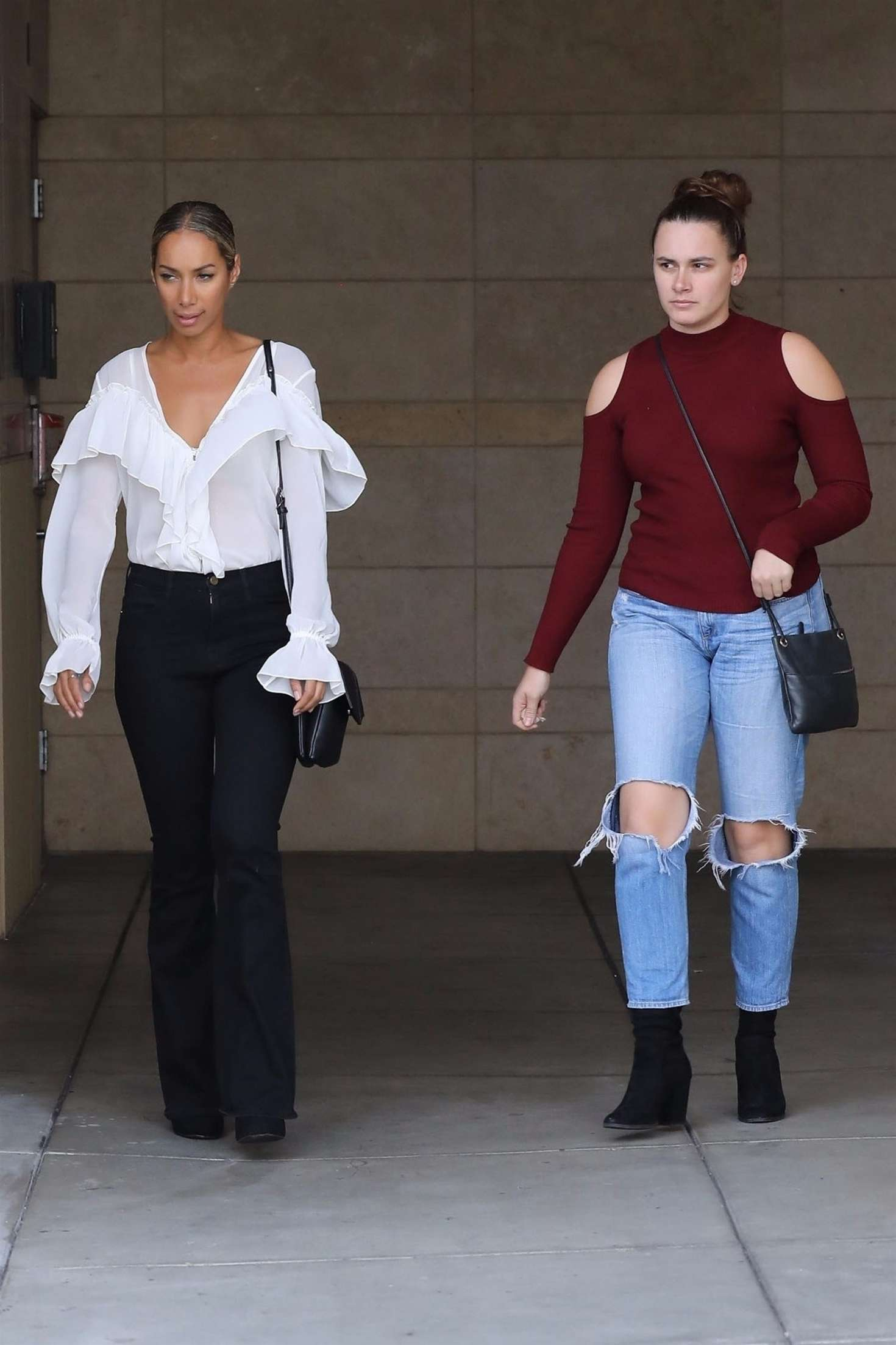 Leona Lewis 2017 : Leona Lewis: Shopping in Beverly Hills -18