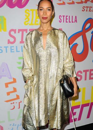 Leona Lewis - Stella McCartney's Autumn 2018 Collection Launch in LA