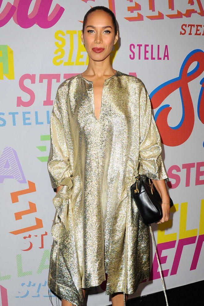Leona Lewis - Stella McCartney's Autumn 2018 Collection Launch in LA