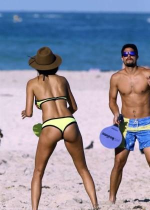 Leryn Franco in Bikini -08