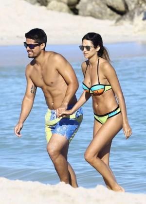 Leryn Franco in Bikini -11