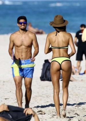 Leryn Franco in Bikini -12