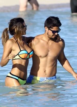 Leryn Franco in Bikini -14