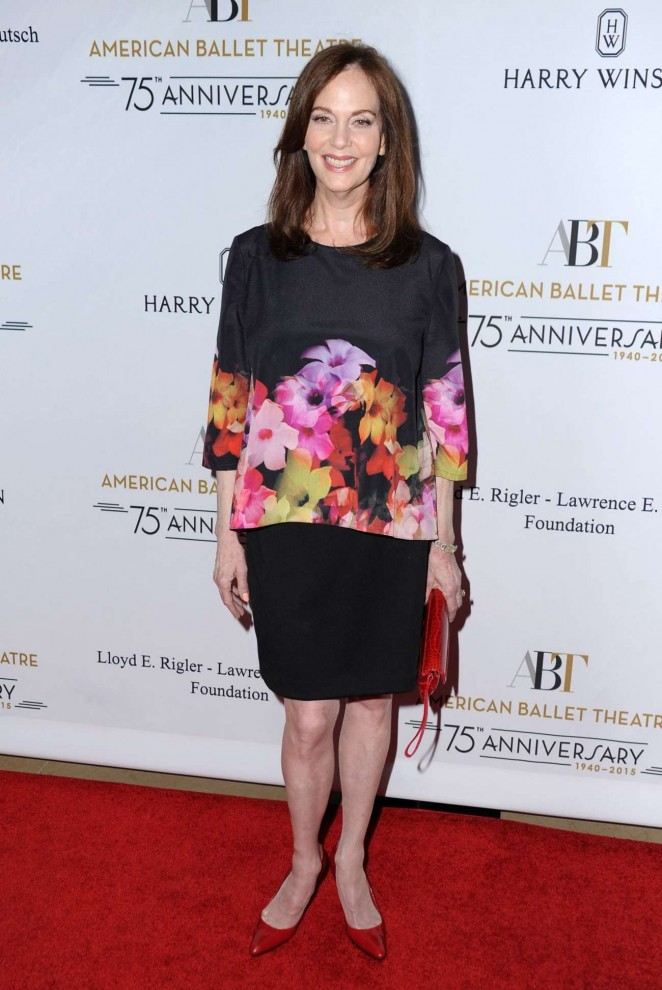 Lesley Ann Warren - 75th Anniversary Holiday Benefit Hosted By The American Ballet Theatre in Beverly Hills