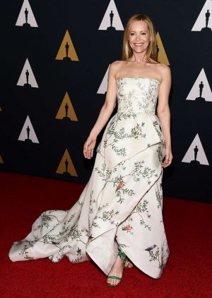 Leslie Mann - 2016 Governors Awards in Hollywood
