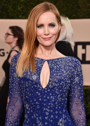 Leslie Mann - 2018 Screen Actors Guild Awards in Los Angeles