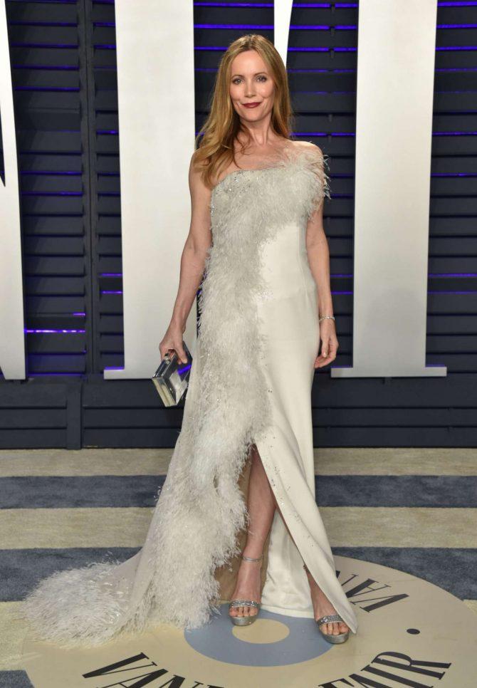 Leslie Mann - 2019 Oscars in Los Angeles