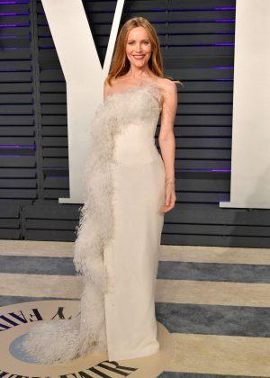 Leslie Mann - 2019 Vanity Fair Oscar Party in Beverly Hills