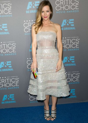 Leslie Mann - 2015 Critics Choice Movie Awards in LA