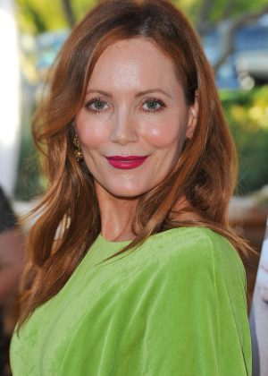 Leslie Mann - LA Confidential Celebrates Fashion Island's 50th Anniversary With Summer Cover Star Leslie Mann