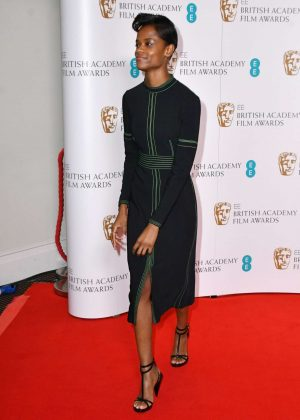 Image Result For Letitia Wright Letitiawright Twitter