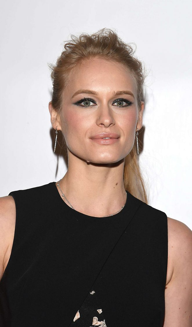 Leven Rambin - 30th Annual Museum of the Moving Image in NY