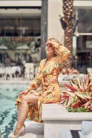 Leven Rambin - Houston Hotel Magazine (June 2019)