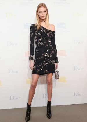 Lexi Boling - 2016 Guggenheim International Gala Dior Party in NYC