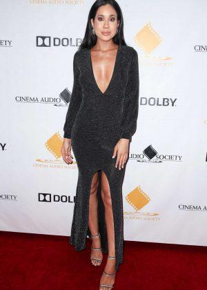 noel 2018 cinema Lexi Noel   2018 Cinema Audio Society Awards in Los Angeles noel 2018 cinema