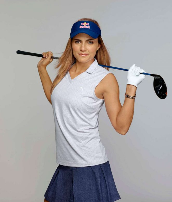 Lexi Thompson - Golf.com's Most Stylish People in Golf