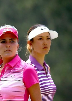 Lexi Thompson: Golf Digest 2015 -02