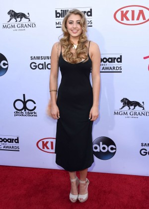 Lia Marie Johnson - Billboard Music Awards 2015 in Las Vegas