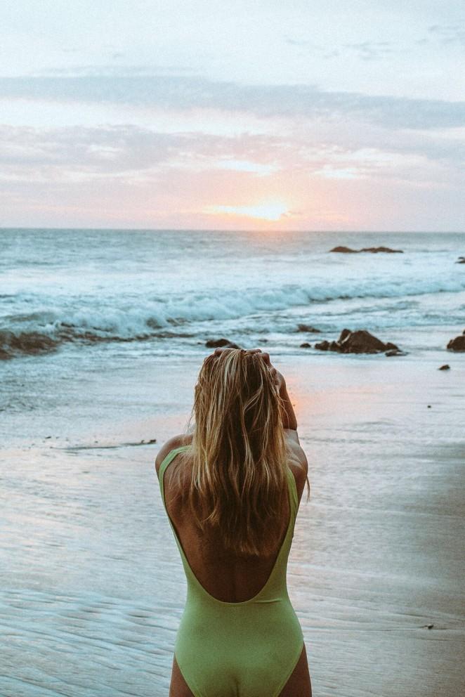 Lia marie johnson bikini