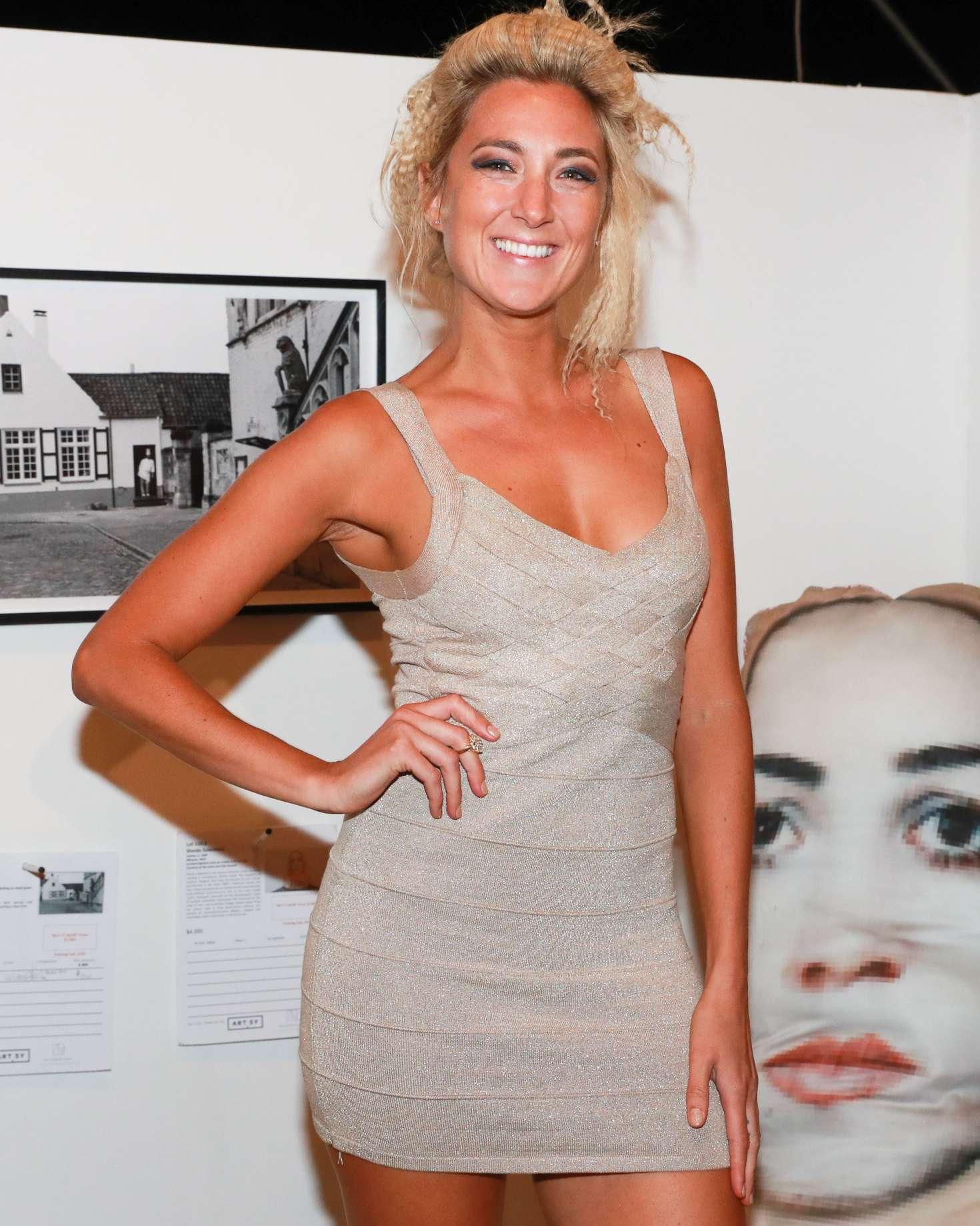 Liana Werner-Gray naked 723