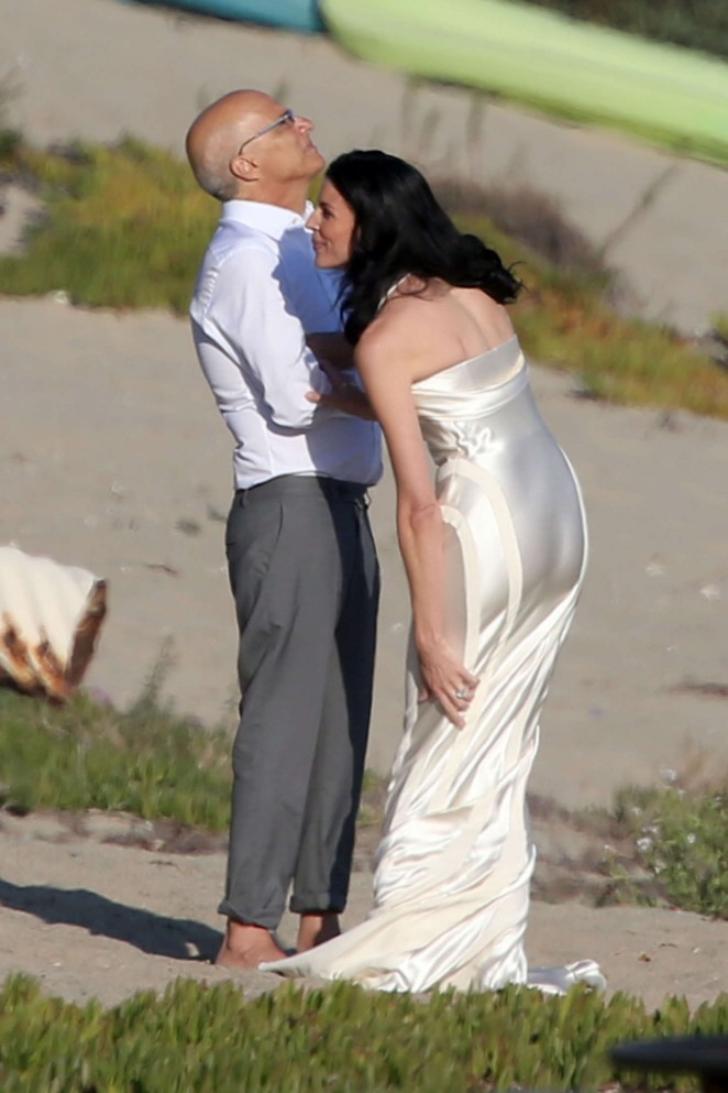 Liberty Ross at her wedding ceremony -05