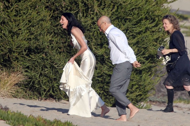 Liberty Ross at her wedding ceremony -06