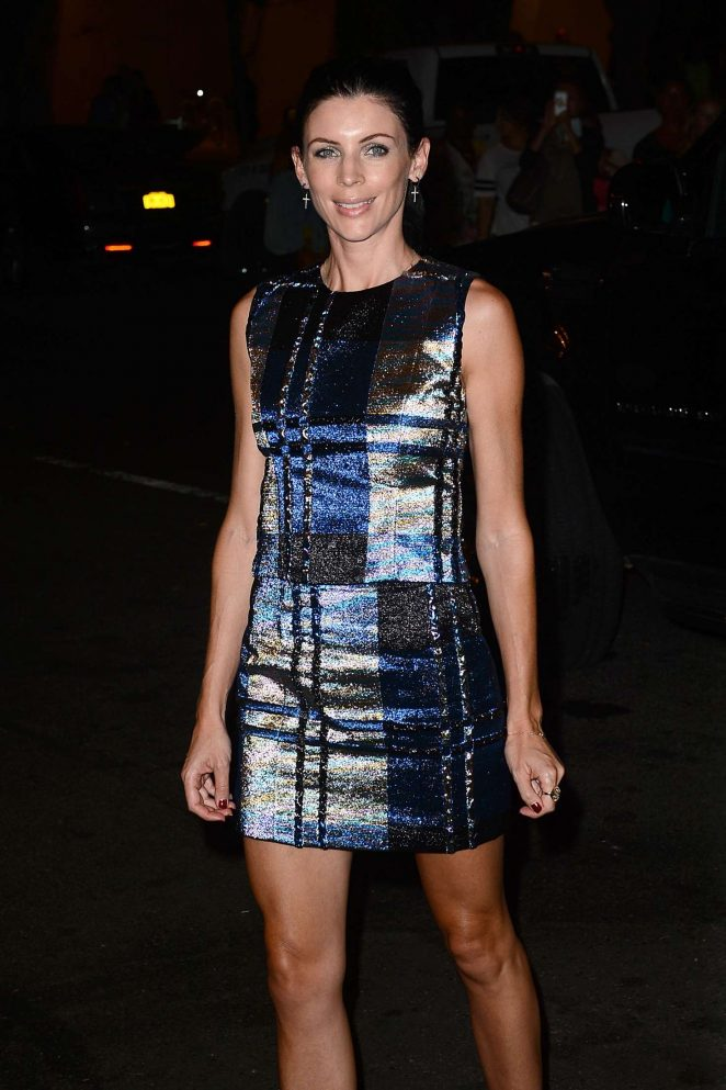 Liberty Ross - Harpers Bazaar Icons Party 2016 in NYC