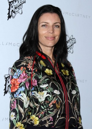 Liberty Ross - Stella McCartney Autumn 2016 Presentation in Los Angeles