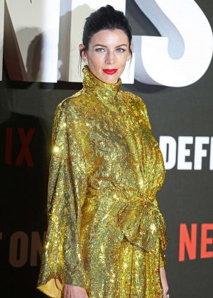 Liberty Ross - 'The Defiant Ones' Premiere in London
