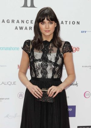 Lilah Parsons - 24th Annual Fragrance Foundation Awards in London