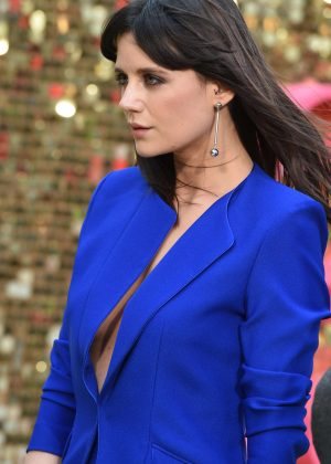 Lilah Parsons - 'Absolutely Fabulous: The Movie' Premiere in London