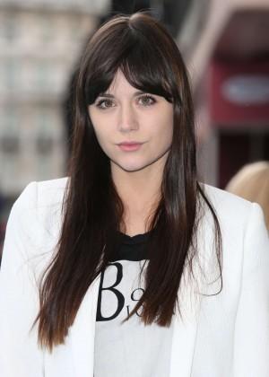 Lilah Parsons - 'Entourage' Premiere in London