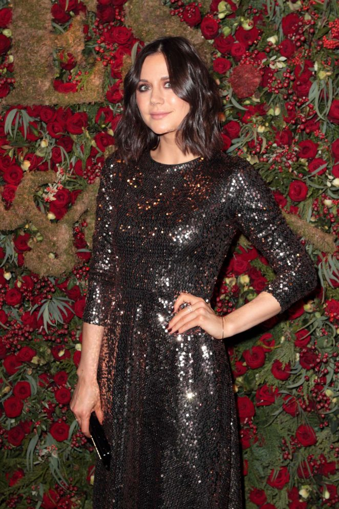 Lilah Parsons – ES Insider Launch Party in London
