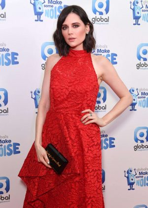 Lilah Parsons - Global's Make Some Noise Night Gala in London