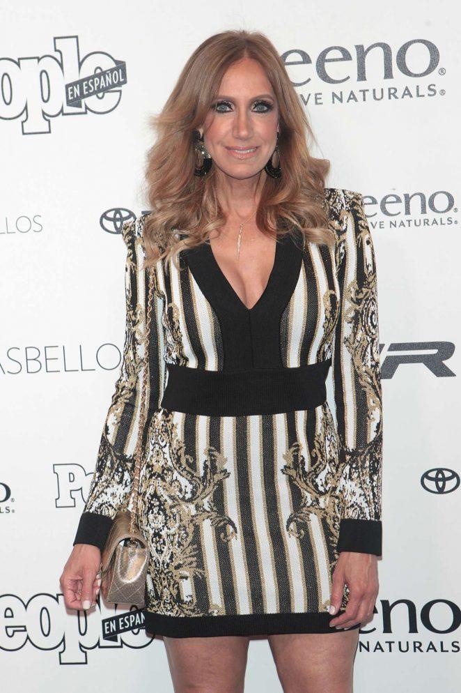 Lili Estefan - 2017 People en Espanols 50 Most Beautiful Gala - New York