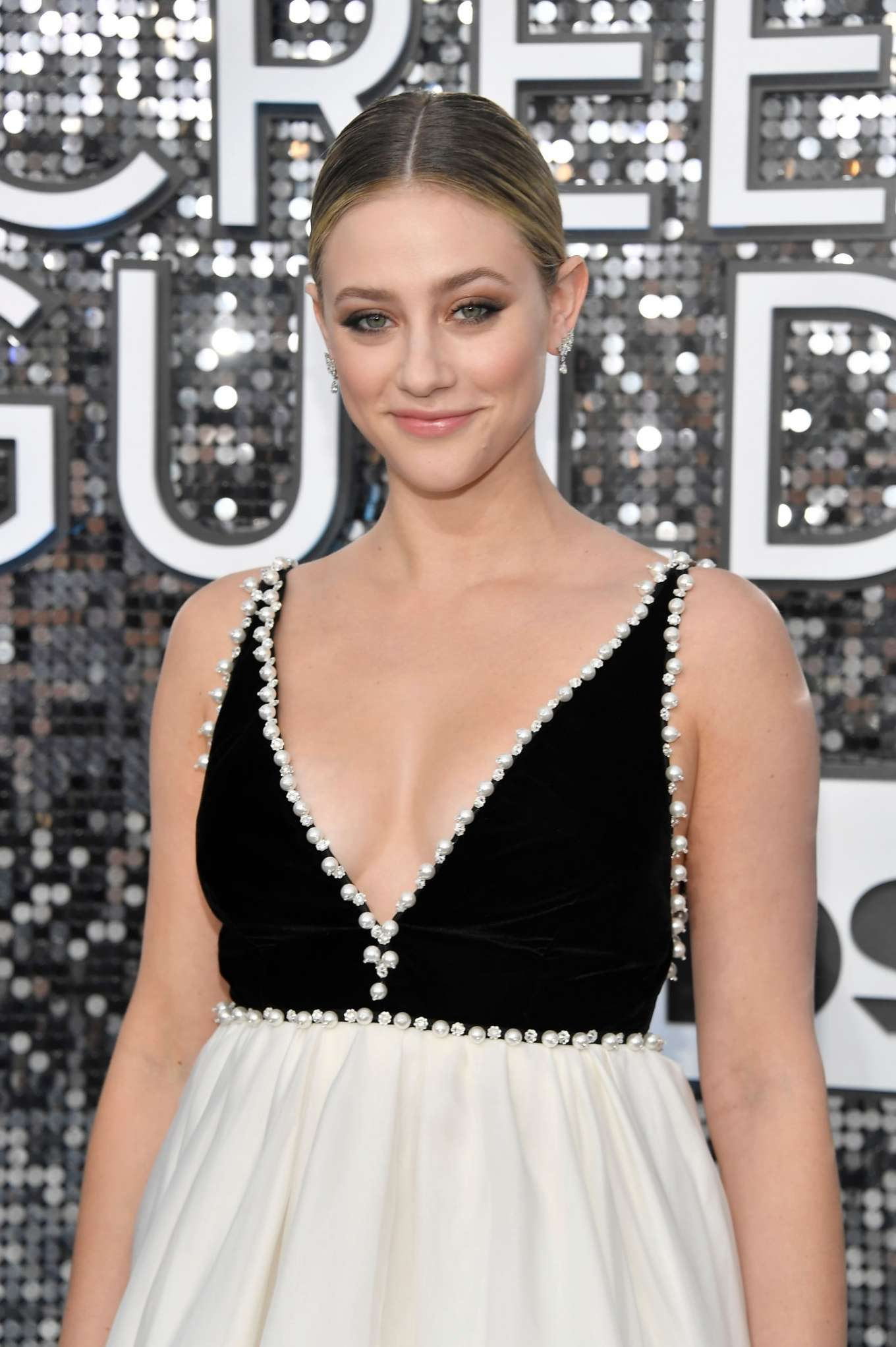 Lili Reinhart - 2020 Screen Actors Guild Awards in Los Angeles