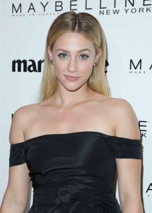 Lili Reinhart - Marie Claire Celebrates 'Fresh Faces' Event in LA