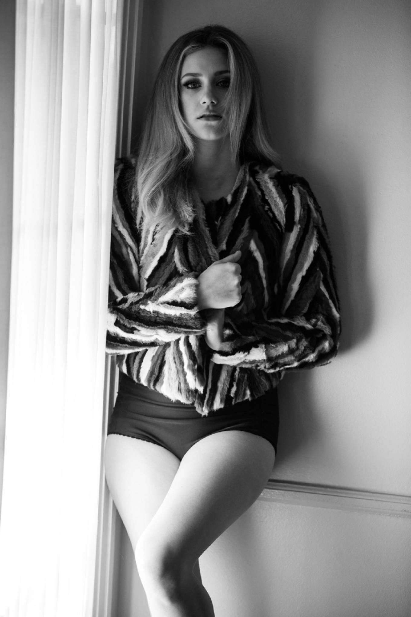 Lili Reinhart 2020 : Lili Reinhart – Ramona Rosales Photoshoot 2016-11