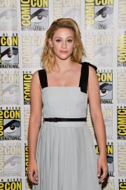 Lili Reinhart - 'Riverdale' Panel at San Diego Comic Con 2019