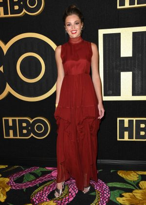 Lili Simmons - 2018 Emmy Awards HBO Party in LA
