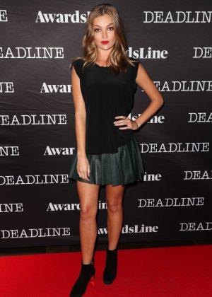 Lili Simmons - Deadline Hollywood Emmy Season Kickoff Party in LA
