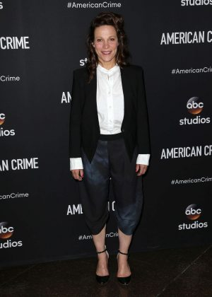Lili Taylor - 'American Crime' Screening in West Hollywood