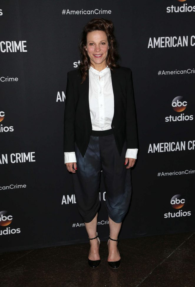 Lili Taylor – 'American Crime' Screening in West Hollywood
