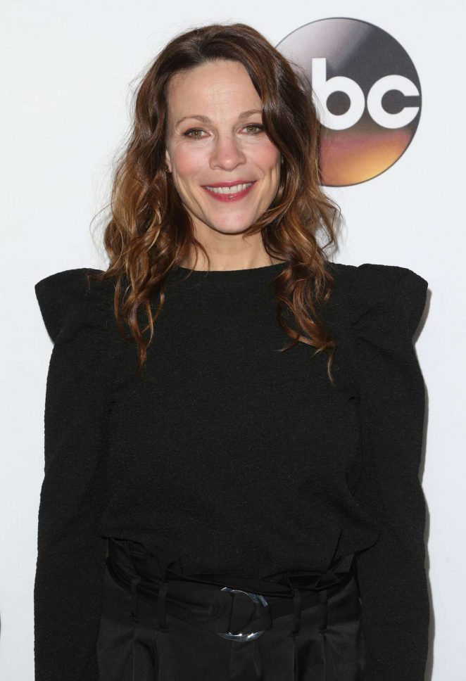 Lili Taylor - Disney ABC Television Group TCA Winter Press Tour 2017 in Pasadena