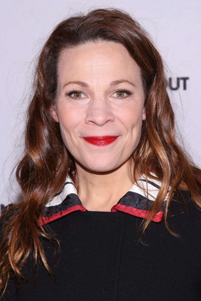 Lili Taylor - 'Marvin's Room' Play Photocall in New York